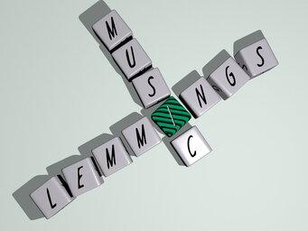 Lemmings music