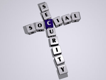 Can I get proof of my Social Security number online?