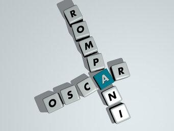Oscar Rompani