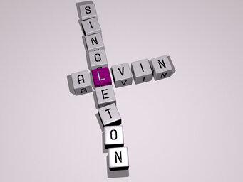 Alvin Singleton