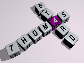 Thomas Byard