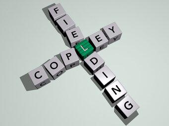 Copley Fielding