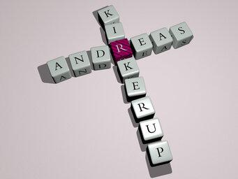 Andreas Kirkerup
