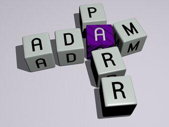 Adam Parr
