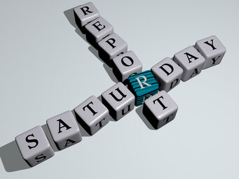 Saturday Report