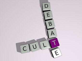 Cult debate