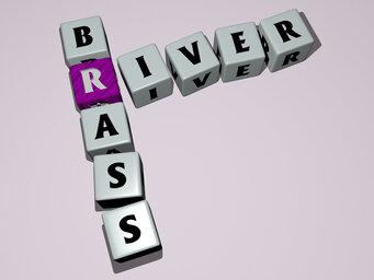 River Brass