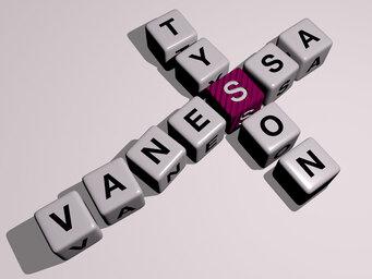 Vanessa Tyson