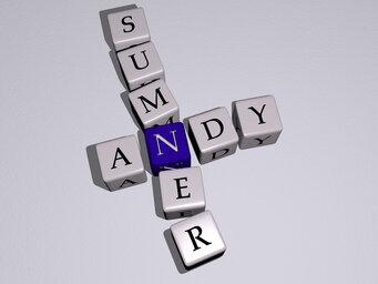 Andy Sumner