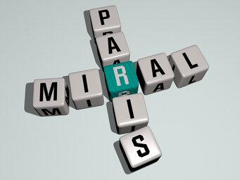 Miral Paris