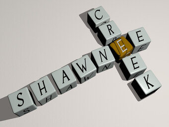 Shawnee Creek
