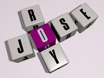 Jose Roy