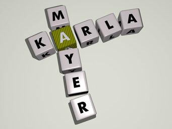 Karla Mayer