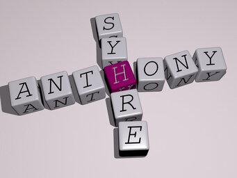 Anthony Syhre