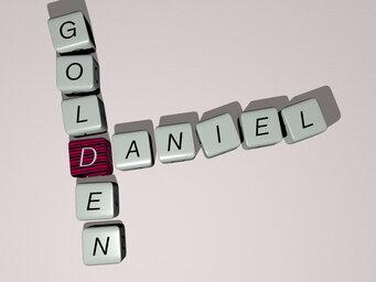 Daniel Golden