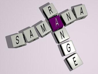 Samana Range