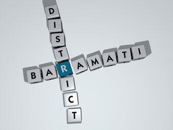 Baramati District