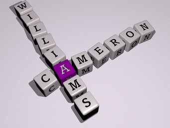 Cameron Williams