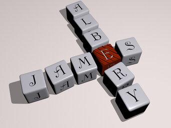 James Albery