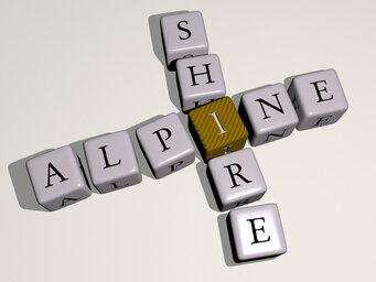 Alpine Shire