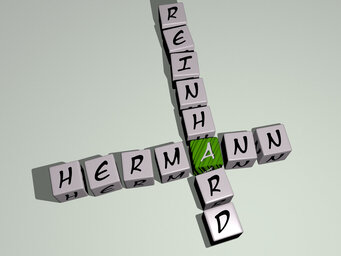 Hermann Reinhard