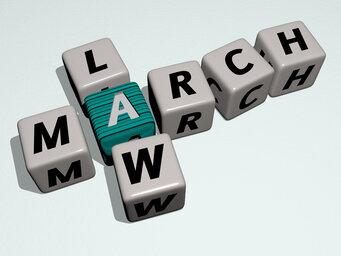 March law
