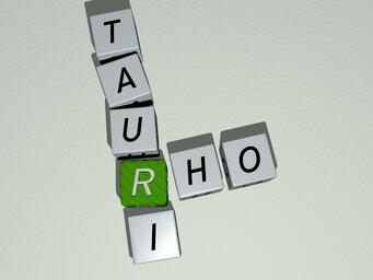 Rho Tauri