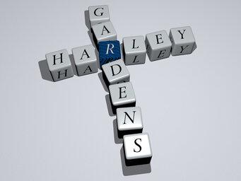 Harley Gardens
