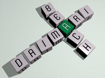 Daimari Beach