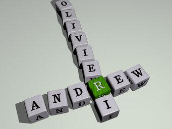 Andrew Olivieri