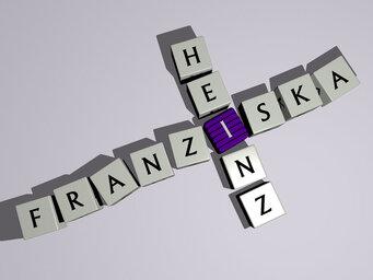 Franziska Heinz