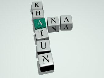 Ana Khatun