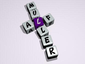Alf Muller
