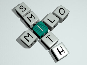 Milo Smith