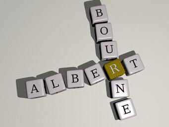 Albert Bourne