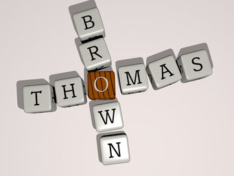 Thomas Brown
