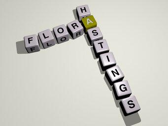 Flora Hastings