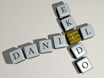 Daniel Ekedo