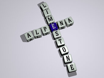 Alpena Limestone