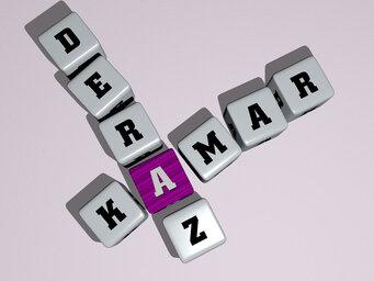 Kamar Deraz