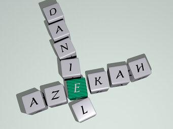 Azekah Daniel