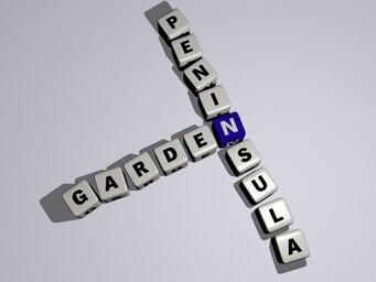 Garden Peninsula