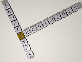Archimedes proutanus