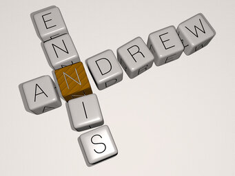 Andrew Ennis