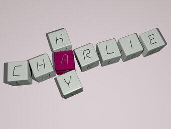 Charlie Kay