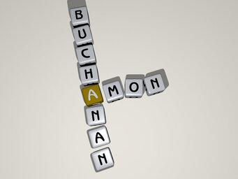 Amon Buchanan