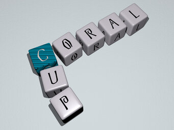 Coral Cup