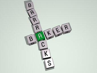 Baker Barracks