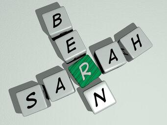 Sarah Bern