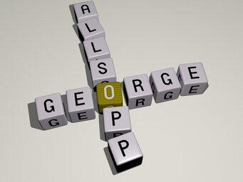 George Allsopp